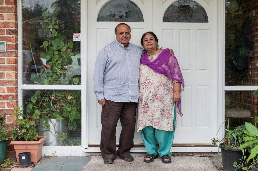 Indian Senior Citizens Association
