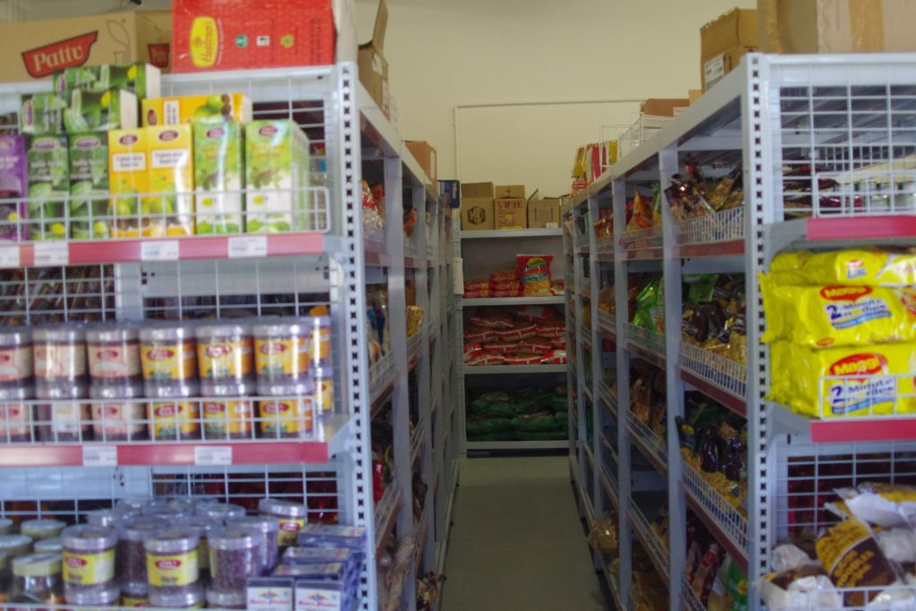 Little India Grocery
